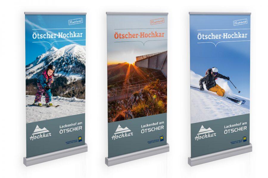 Roll Ups - Ötscher-Hochkar | Rene Jagersberger : most-media