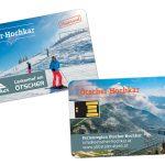 USB Karte - Ötscher-Hochkar | Rene Jagersberger : most-media