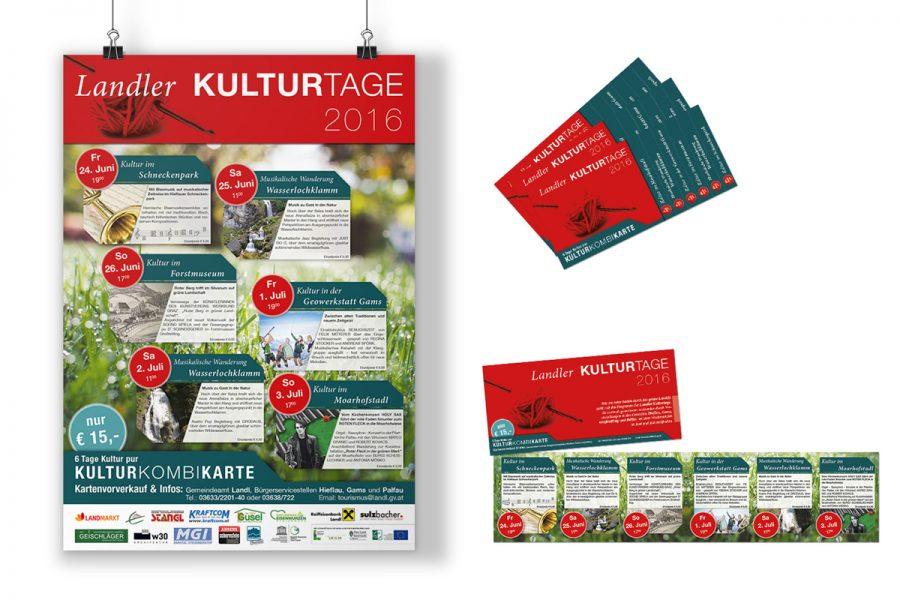 Landler Kulturtage | Rene Jagersberger : most-media