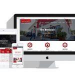 Webedesign/Homepagegestaltung - Comandella Bezirk Scheibbs