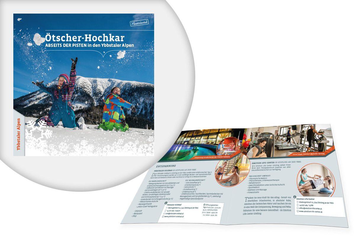 Ötscher-Hochkar | Abseits der Pisten