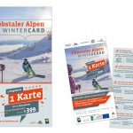 Ybbstaler Alpen Wintercard