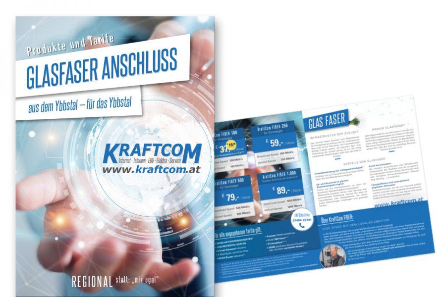 Kraftcom Fiber