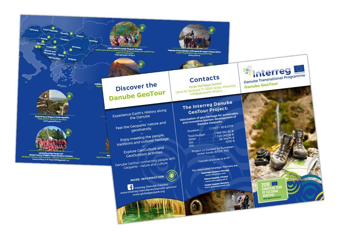 Interreg – Danube Transitional Programme