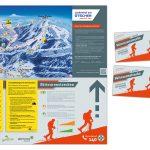 Skitouren Beschilderungen Ötscher